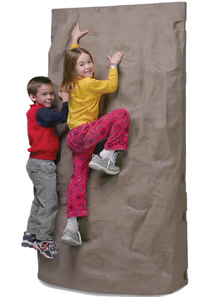 Commercial Rock Climbing Wall