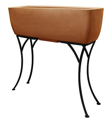 """30"""" Planter with Stand"""