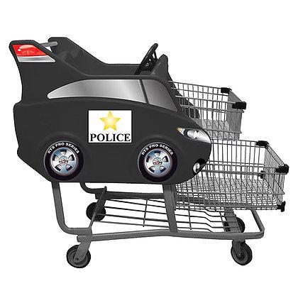 Police Go Kart