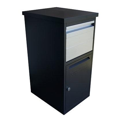 Parcelwirx Drop Box