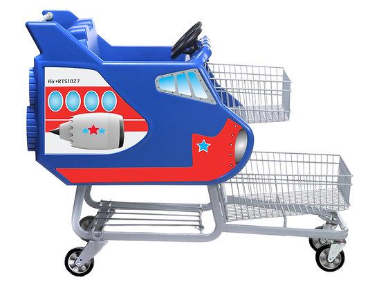 Jetliner Cart