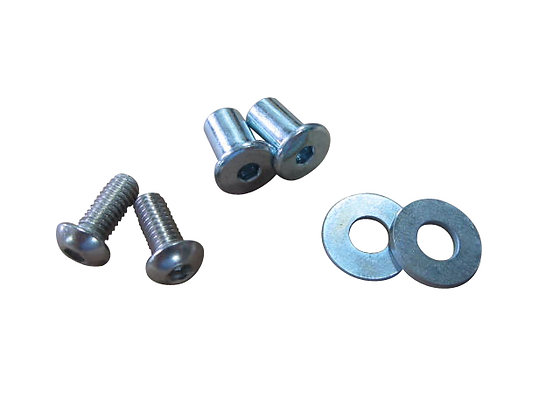 Standard Saddle Mounting Hardware Kit