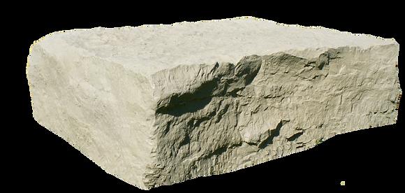 Oak Armor Stone Full Rock