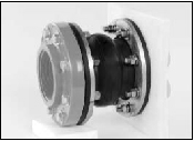 """""""Bellow"""" Type Fittings for Vertical Tanks"""