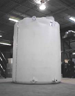 Agricultural Vertical Storage Tanks