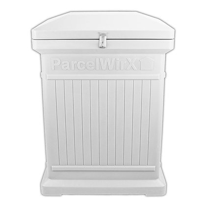 ParcelWirx Premium Vertical Package Delivery Box