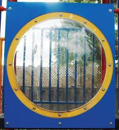 "24"" Bubble Panel"