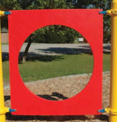 Circle Panel