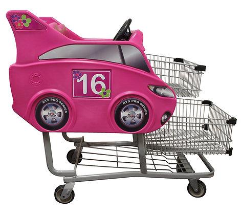 Princess Go Kart