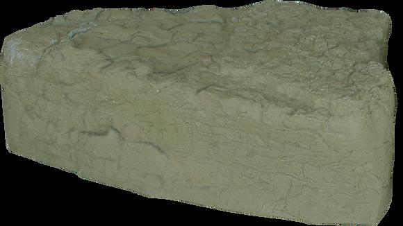 Oak Armor Triangle Stone