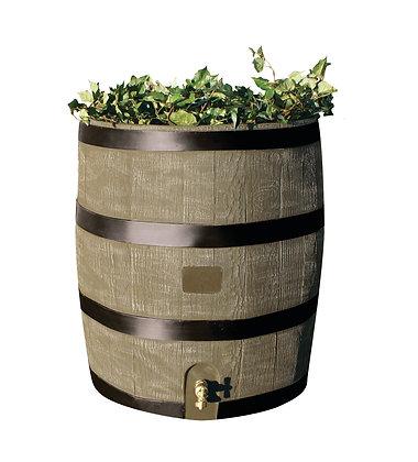 Deco Planter Rain Barrel