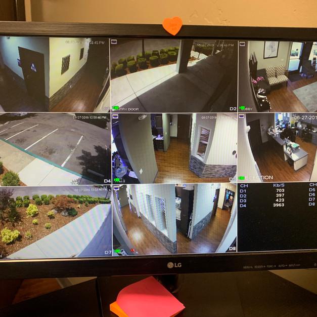 Office Cameras