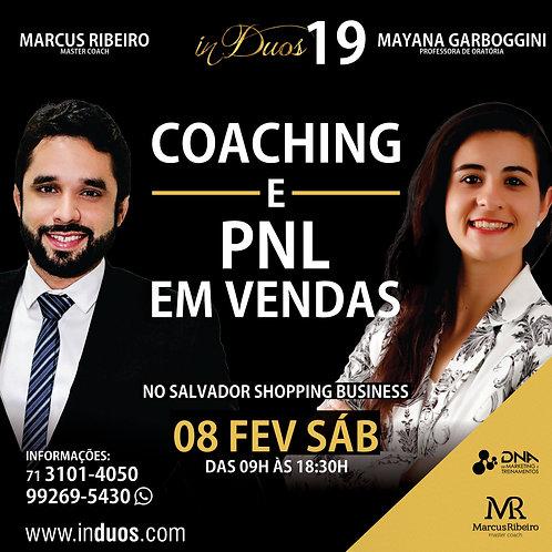 Coaching e PNL em Vendas