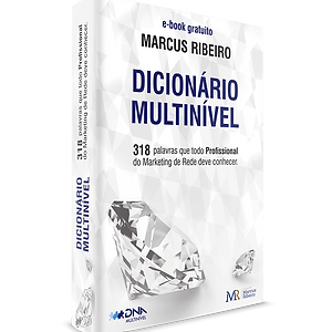 Dicionário Multinível - Master Coach Marcus Ribeiro