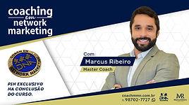 marcus ribeiro coach marketing de rede