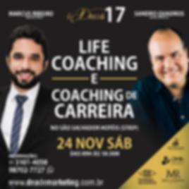 Life Coaching de Carreira