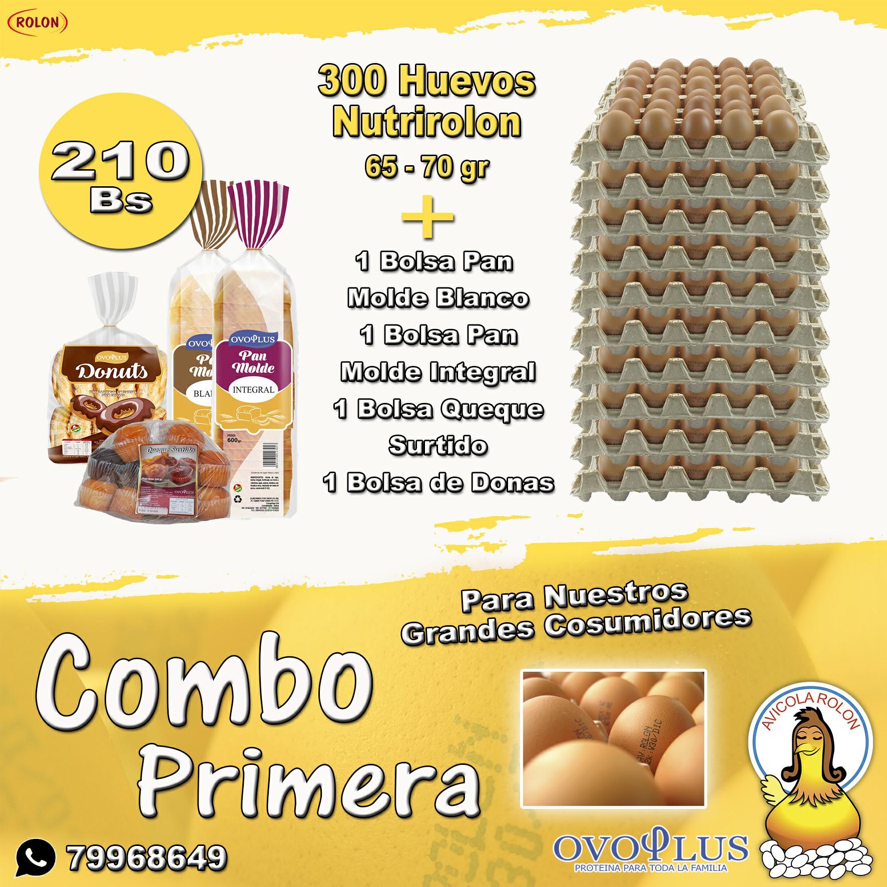 Arte Rolon Combo 300 Primera Marzo6