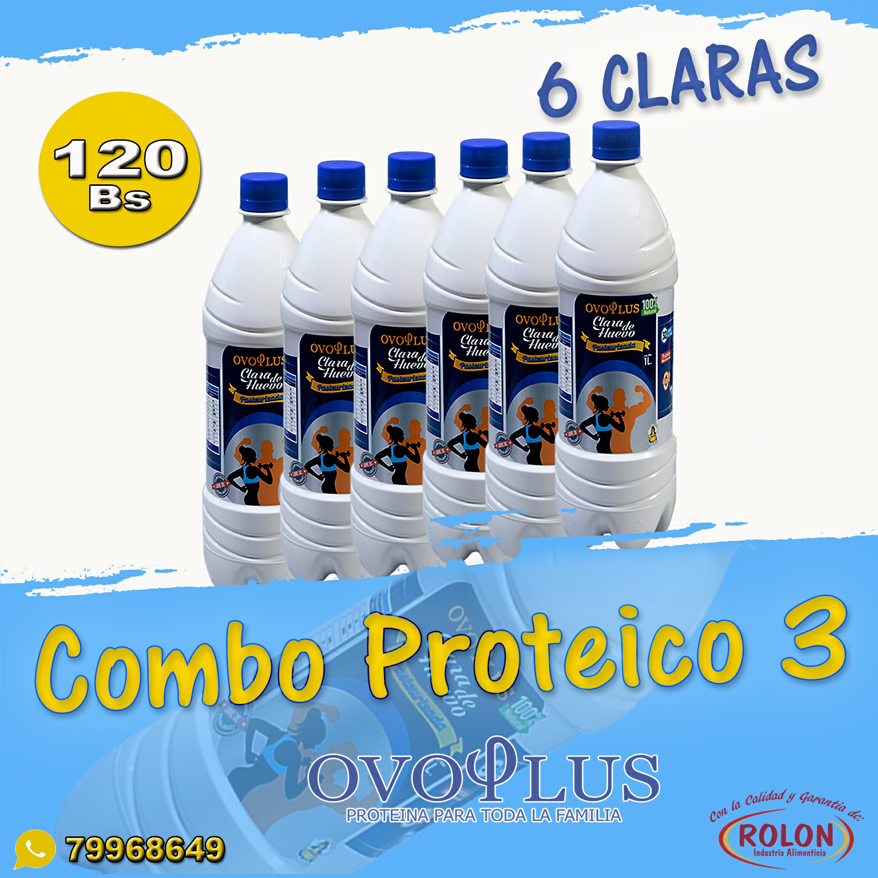 Combo Fit 3
