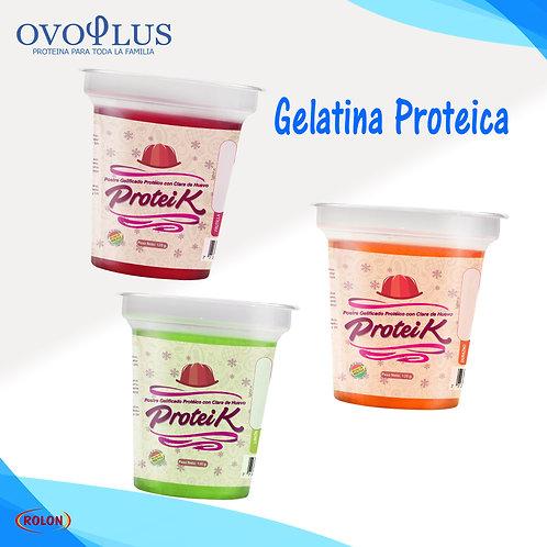 Gelatina Proteica