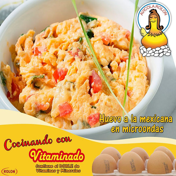 Huevo a la Mexicana en Microondas.jpg