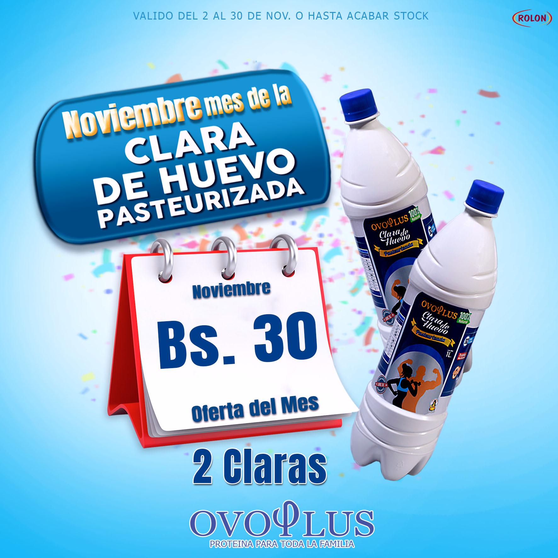 Arte Ovoplus Clara Dos Claras Chico