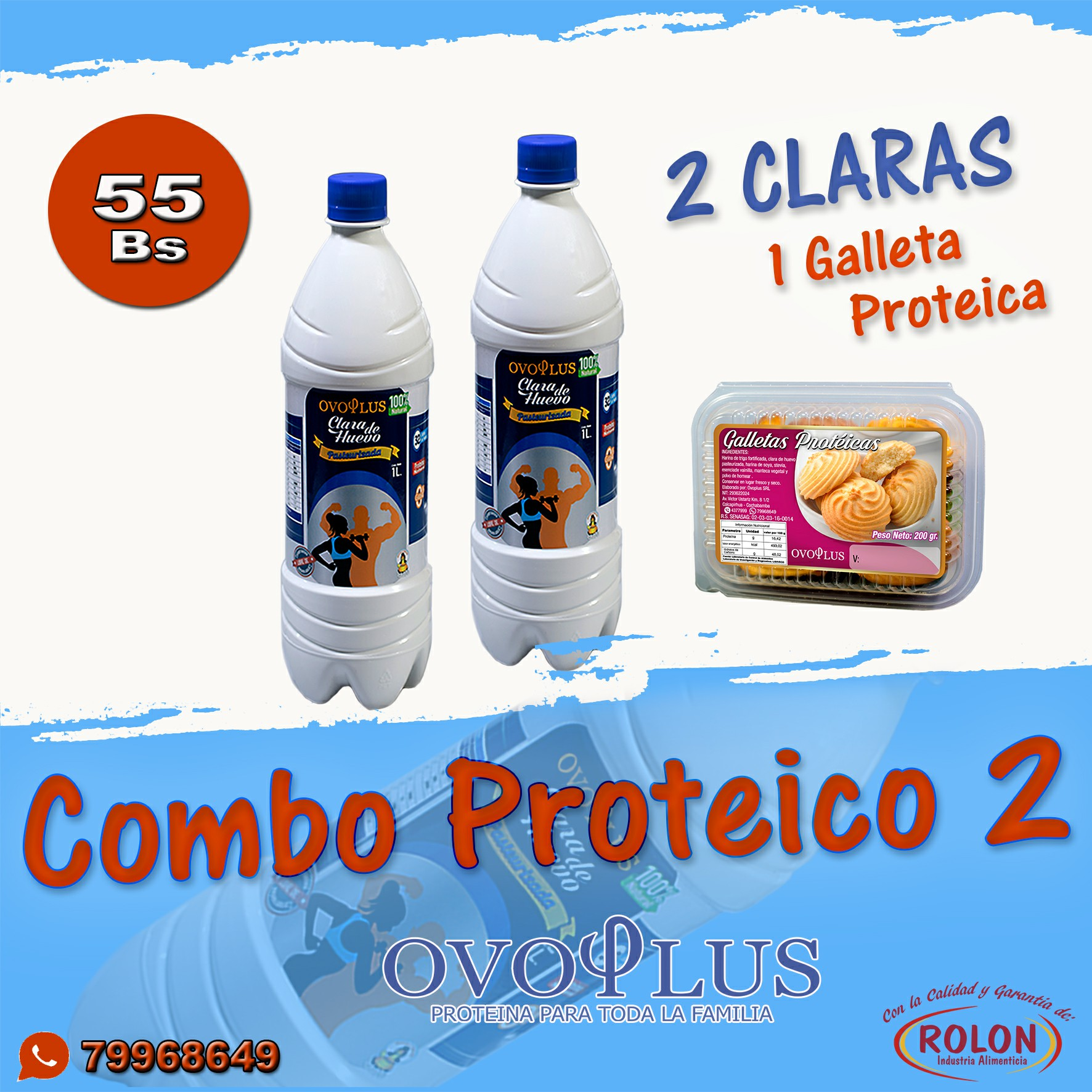 Combo Fit 2