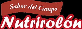 Logo Nutrirolon sabor del campo.png