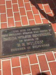 Daeida Wilcox Hollywood sign.jpg
