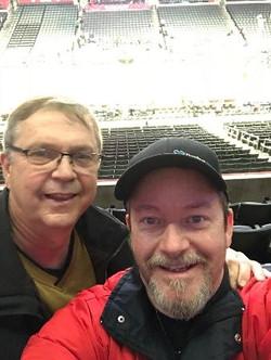 Rick Doug Clippers