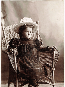 Adelaide G Edwards Age5