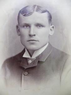 Delmer E. Edwards