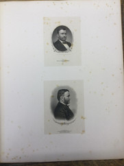 Example of portrait pages