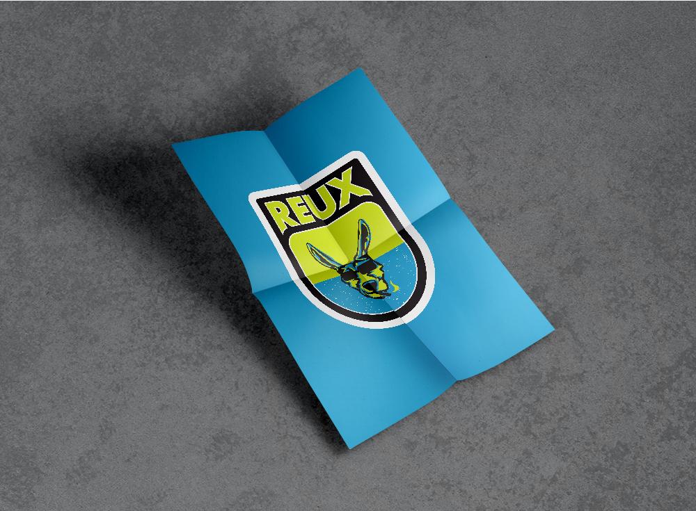 Reux Flyer