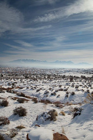 From achieve, Arches NP