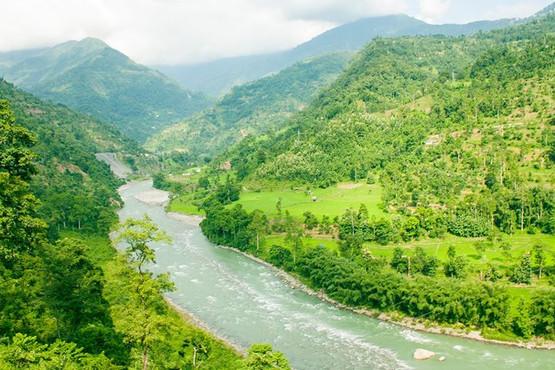 India times _ Majestic Himalaya