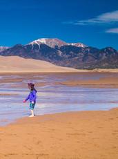 Sand Dune NP