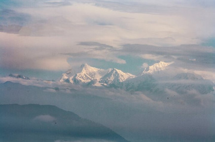 Lucky to have glimpses of greatest of greatest mountain_ Kanchanjunga.jpg