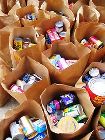 he Roxbury Food Pantryassists over 500 homeless families, disabled individuals, and very low-income persons monthly with food, toiletries and paper goods.
