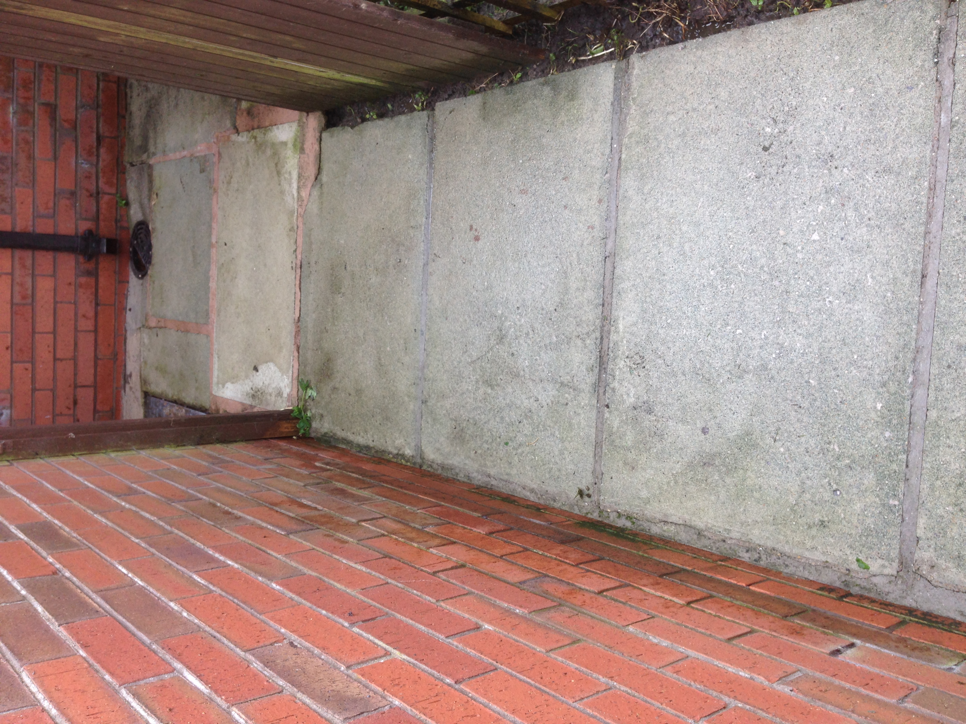 Pressure washing Liverpool