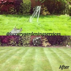 Lawn care Liverpool