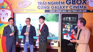 2018 GALAXY CINEMA  Opening Ceremony