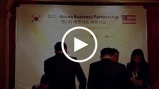 2016 U.S-KOREA BUSINESS PARTNERSHIP
