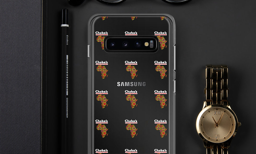 Choba's Samsung Case