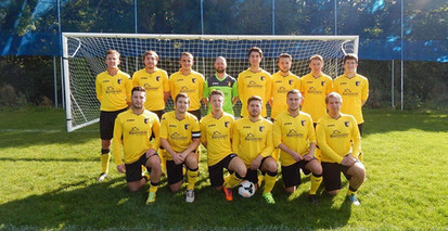 South Cave United