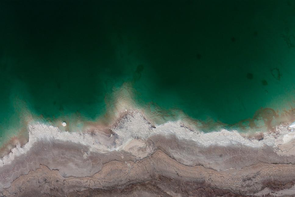Dead Sea #9