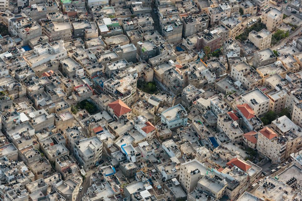 West Bank_Palestinian Community_Shufat C