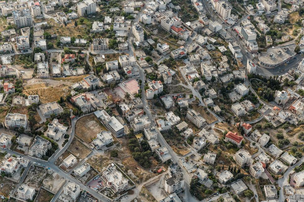 West Bank_Palestinian Community_Al Eizar