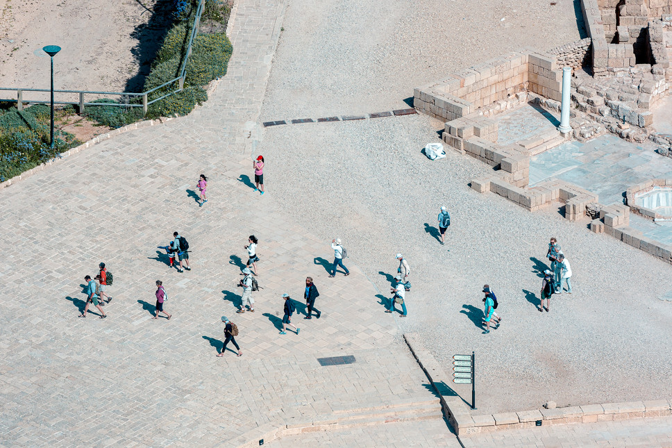 Museums and Parks_Israel_Caesarea 001.jp