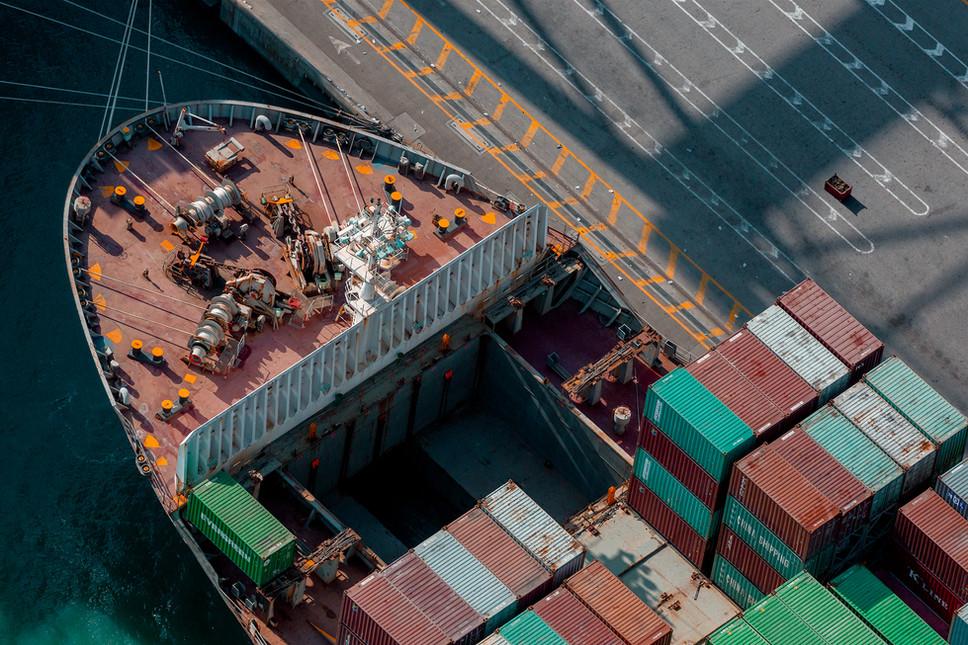 Corporate_Port of Ashdod_Cargo Ship 001.
