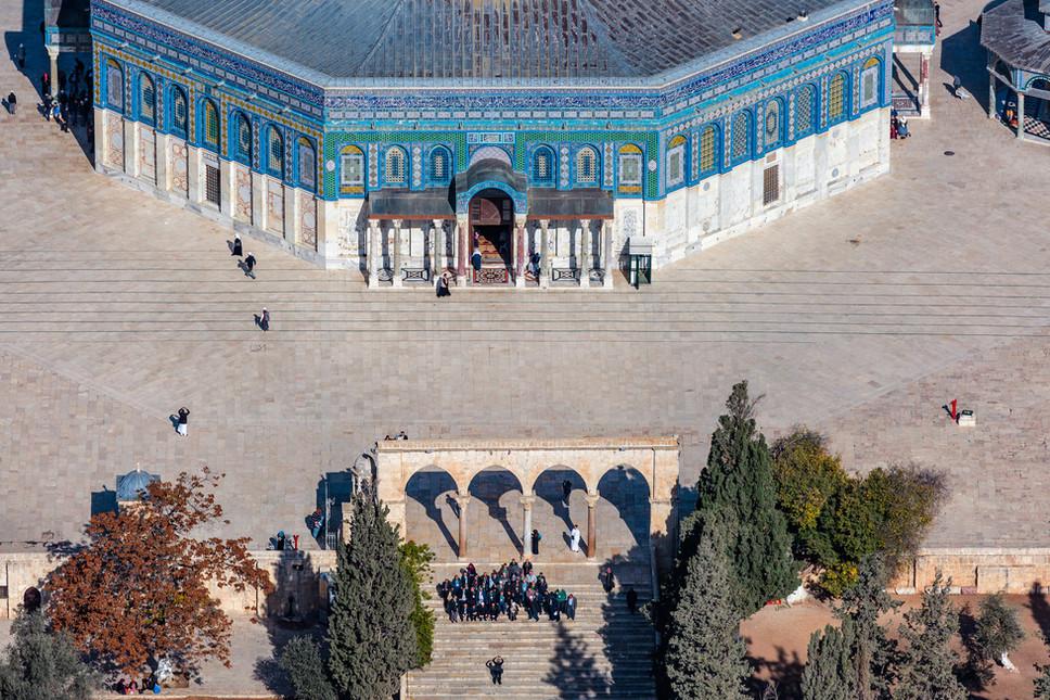 Jerusalem_Old City_Dome of the Rock 3.jp